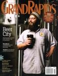 Grand Rapids Magazine - Cover Photo