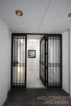 Gunnar Birkerts - Freeman Home - Funnel Entrance 02