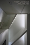 Gunnar Birkerts - Freeman House - Bedroom Ceiling