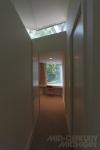 Gunnar Birkerts - Freeman House - Bedroom Entry