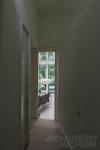 Gunnar Birkerts - Freeman House - Bedroom Hallway