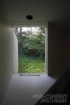 Gunnar Birkerts - Freeman House - Bedroom Window