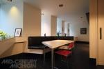 Gunnar Birkerts - Freeman House - Dining Nook