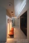 Gunnar Birkerts - Freeman House - Foyer 01