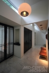 Gunnar Birkerts - Freeman House - Foyer 02