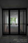 Gunnar Birkerts - Freeman House - Foyer 03