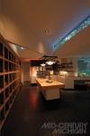 Gunnar Birkerts - Freeman House - Kitchen 01