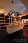 Gunnar Birkerts - Freeman House - Kitchen 02