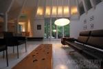 Gunnar Birkerts - Freeman House - Living Room 01