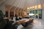 Gunnar Birkerts - Freeman House - Living Room 02