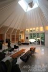 Gunnar Birkerts - Freeman House - Living Room 03