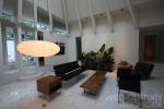 Gunnar Birkerts - Freeman House - Living Room 04