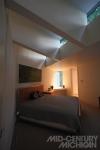 Gunnar Birkerts - Freeman House - Master Bedroom 01