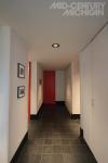 Gunnar Birkerts - Freeman House - Side Entrance 01